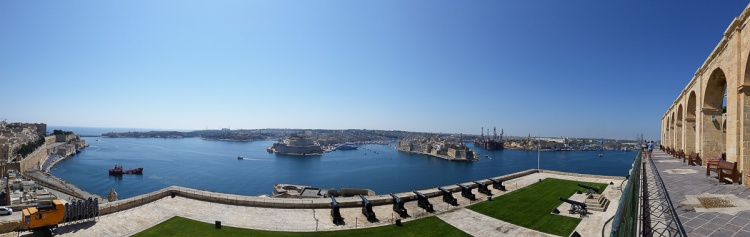 malta-harbour-view